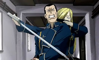 Fullmetal Alchemist: Brotherhood Episódio 51