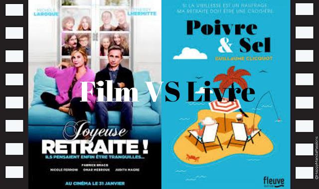 Poivre et sel Guillaume Clicquot avis chronique livres addict happybook happymanda