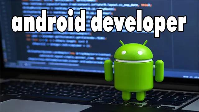 android developer الأدوات والأساسيات لتصبح محترف