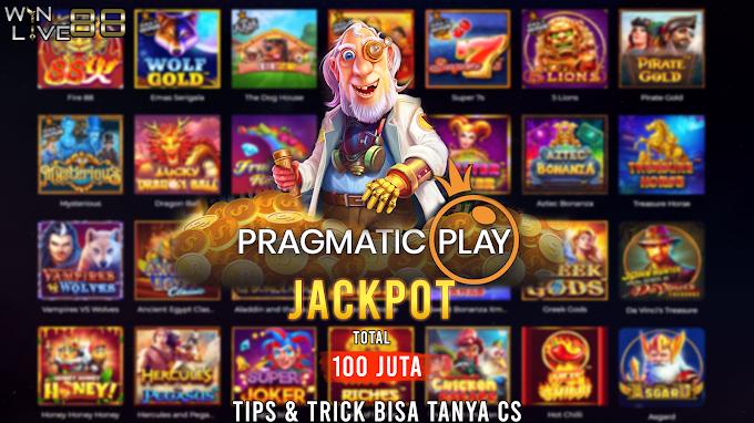 Permainan Judi Slot Online 5