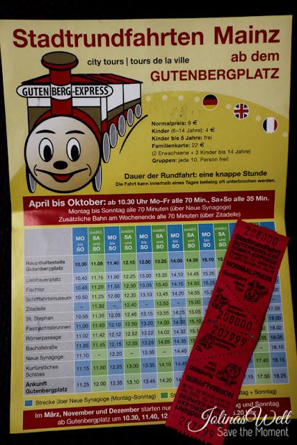 Gutenberg-Express