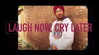 LAUGH NOW, CRY LATER Lyrics - Sukha 12 Gej