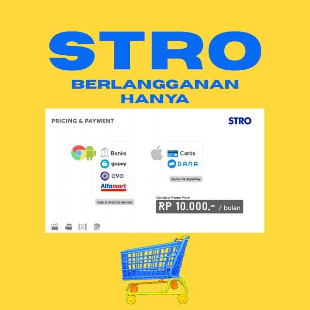Apps Premium STRO