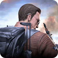 Zombie City : Survival Enemy Can't Attack MOD APK