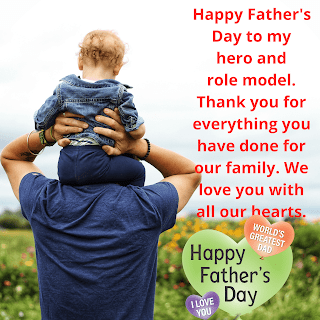 fathers day quotes with pictures