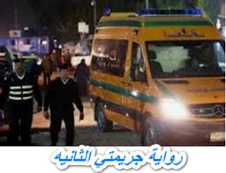رواية جريمتي الثانية الحلقة الثالثة عشر - بنوتة الشيخ