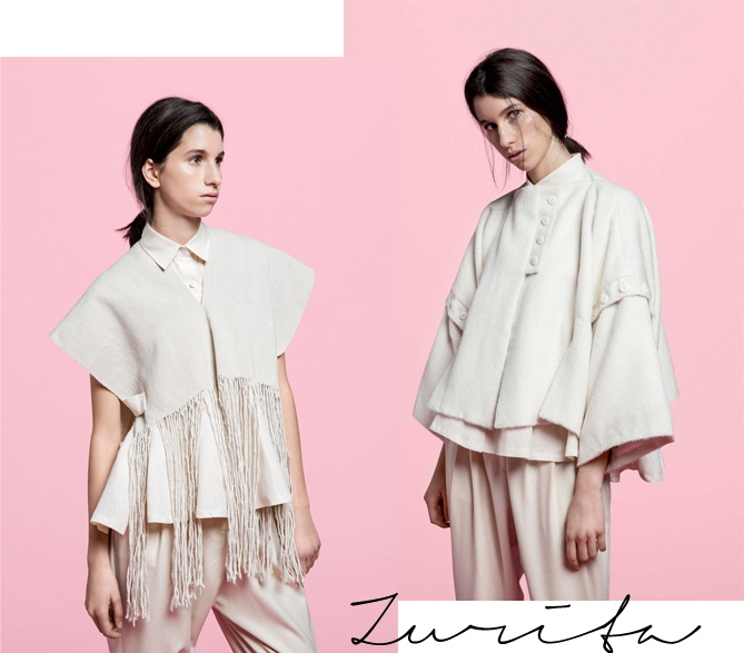 Ethical Fashion Brand Zurita
