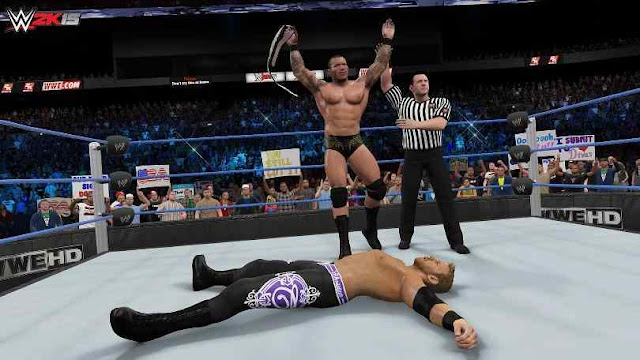 screenshot-2-of-wwe-2k15-pc-game
