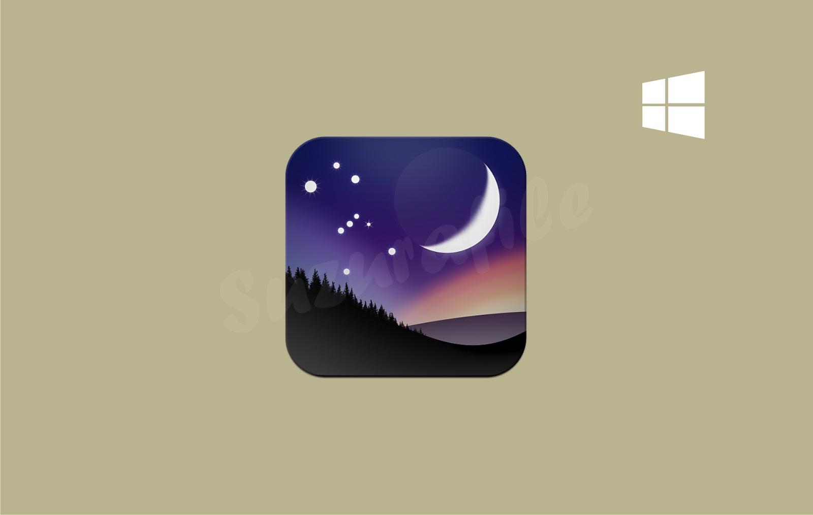 Download Stellarium 32-bit Windows