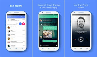 TextNow PREMIUM 20.6.2.0 Android (Full Unlocked) for Apk