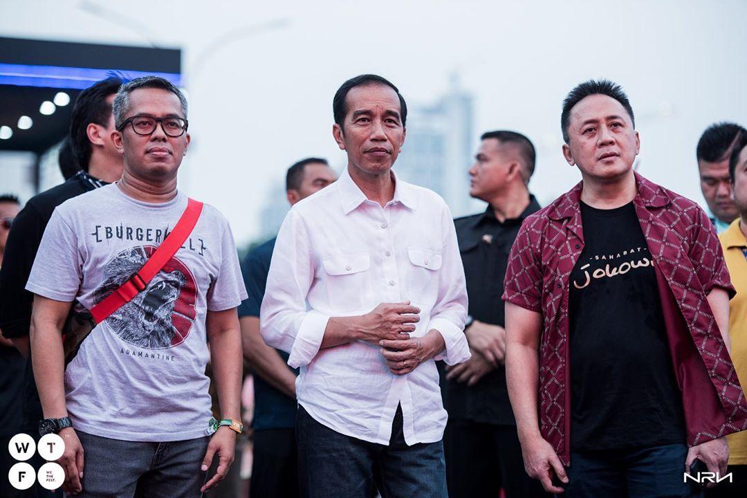 Tiga Persoalan Memakan Jiwa yang Tidak Diangkat Jokowi