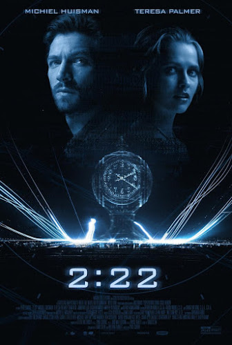 2:22 (BRRip 720p Ingles Subtitulada) (2017)