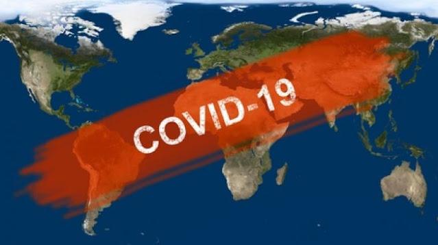 Laporan Terkini Intelijen AS: Covid-19 Bukan Senjata Biologis