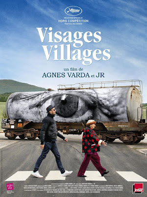 Visages Villages streaming VF film complet (HD)