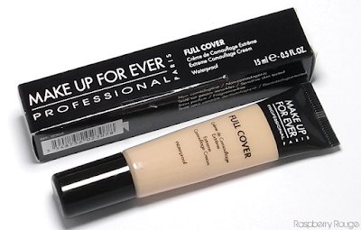 Coverage Extreme Camouflage Creme Concealer