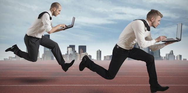 Rahasia Menghadapi Persaingan Bisnis Yang Tidak Sehat