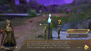 Game mobile con đường tơ lụa