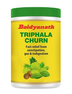 Baidyanath-Triphala-Churn