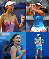 Su Wei Hsieh and Shuai Peng Vs Ashleigh Barty and Casey Dellacqua