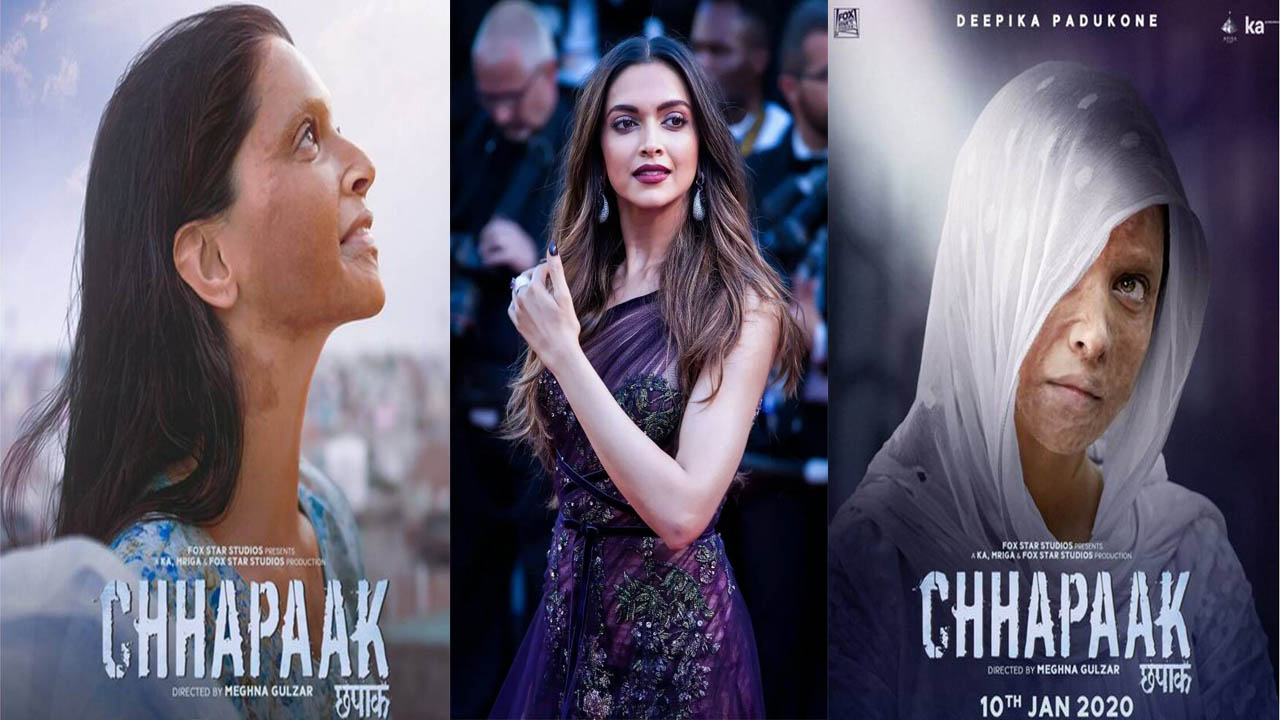 Chhapaak Movie (2020) Review | Cast, Real Story & Release Date