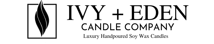 Ivy + Eden Candles