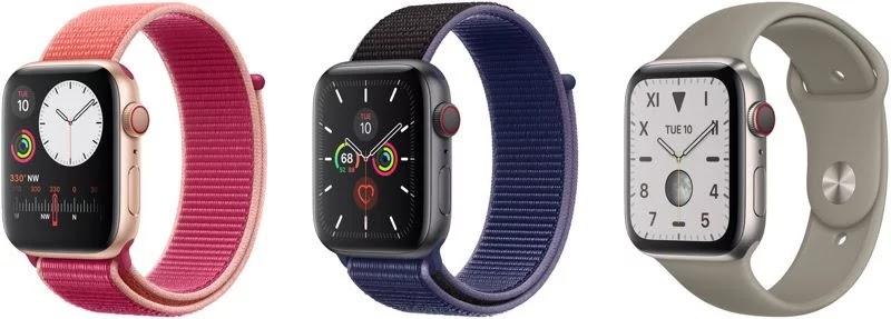Apple Watch 逃過一劫!已批准豁免從中國進口關稅