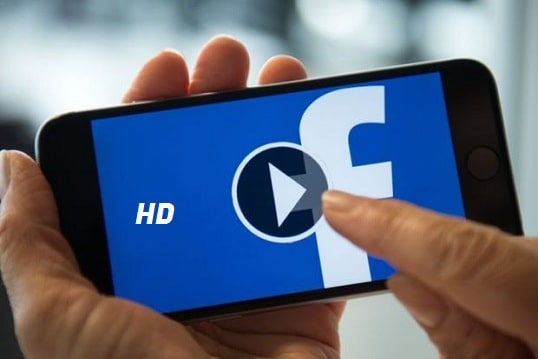 upload hd video to facebook