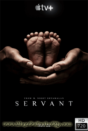 Servant Temporada 1 [720p] [Latino-Ingles] [MEGA]