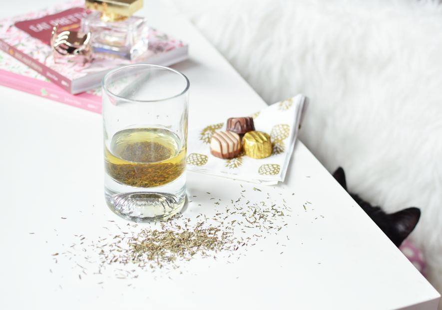 Domowy sposób na trądzik - tonik z tymianku