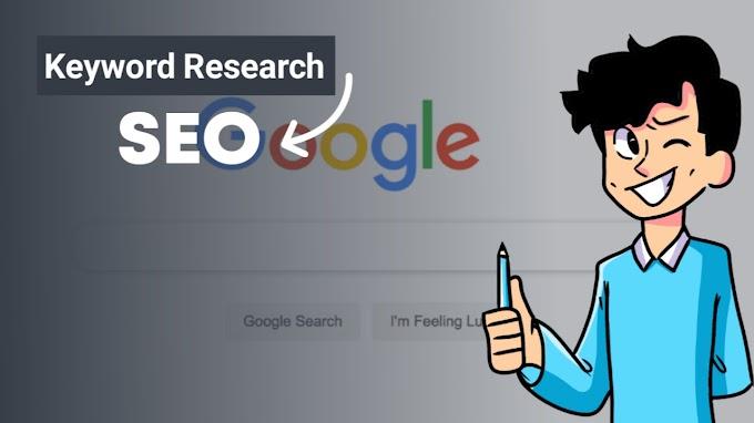 Keyword Research करने का सही तरीका : SEO Guide In Hindi