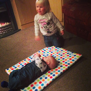 Cosyplay Play And Change Mat Review And Competition