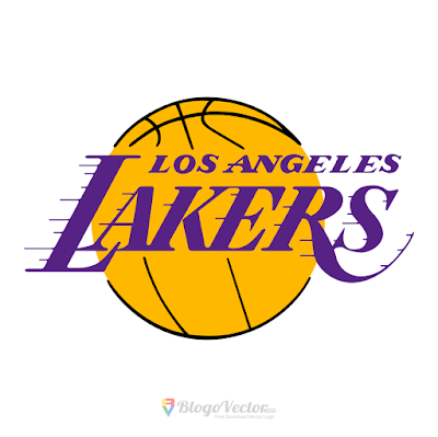 Los Angeles Lakers Logo Vector