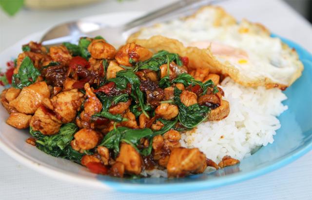 Thailand History Thai Cuisine