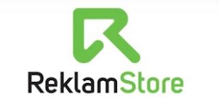 Logo ReklamStore