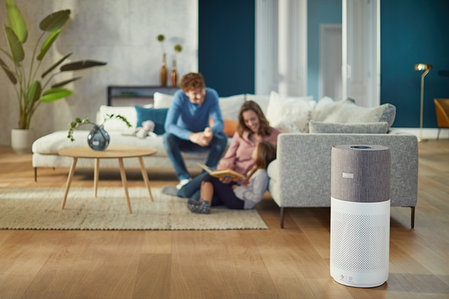 Philips Air Purifier 3000i Series, Philips, Philips Malaysia, Air Purifier, Home, Lifestyle