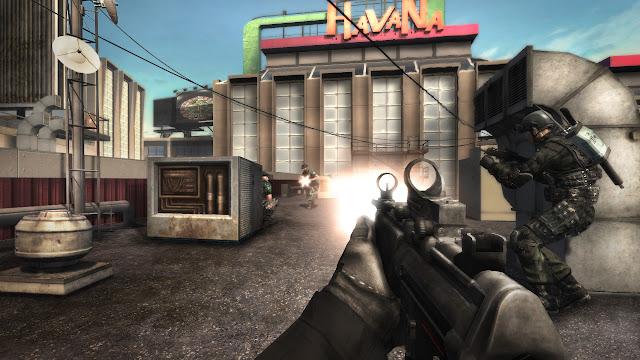 Tom Clancys Rainbow Six Vegas 2 PC Full Version Screenshot 3