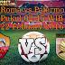 Makelar Bola - N2bet.com | Roma vs Palermo 22-Febuary-2016