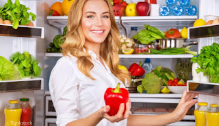 Get Now Three Guidelines for Healthy Weight Loss