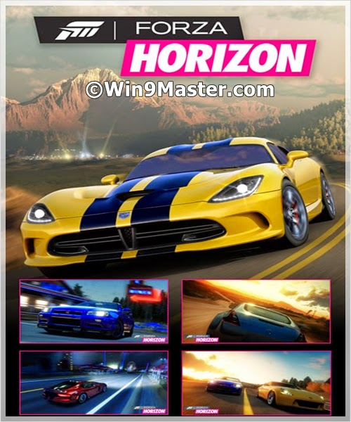 Download forza Horizon 2 pc Full Game