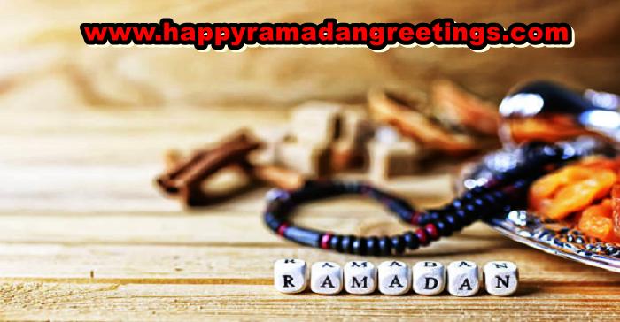 Famous Ramadan Kareem Message English 2021