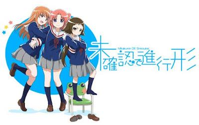 Download Mikakunin de Shinkoukei BD Subtitle Indonesia