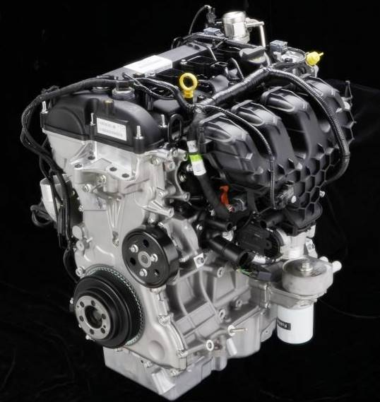 2021 Ford Bronco Sport Engine Options | FORD CAR REVIEW