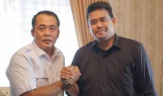 Besok, DPRD Medan Gelar Paripurna Pengusulan Pelantikan Bobby-Aulia