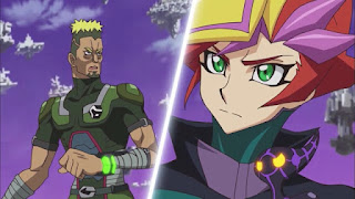 Yu-Gi-Oh! Vrains – Episódio 81