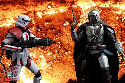Star Wars Black Series Incinerator Trooper 35