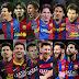 Leo Messi Evolution