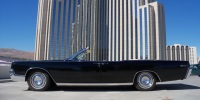 Auction Watch: 1967 Lincoln Continental Convertible