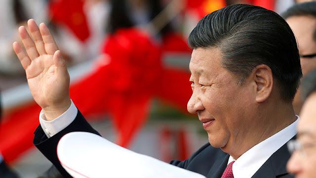 "Xi Jinping: ""China debe guiar la reforma del sistema de gobernanza global"""