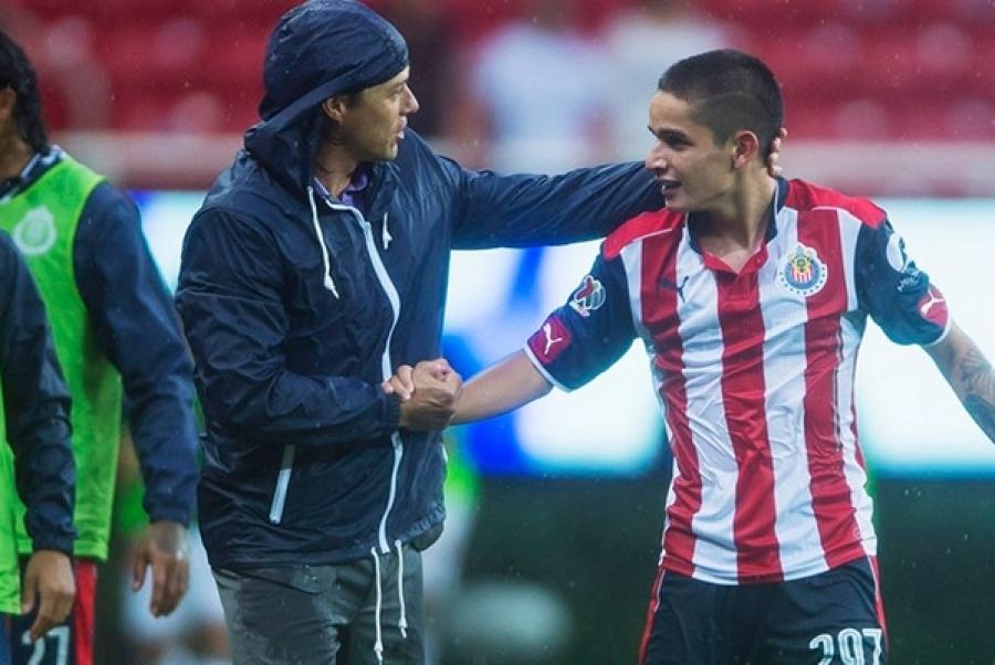''Todos estábamos ansiosos de que inicie el torneo para ganarnos un lugar'', comparte Torres.