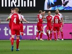 Denmark vs Moldova Preview and Prediction 2021